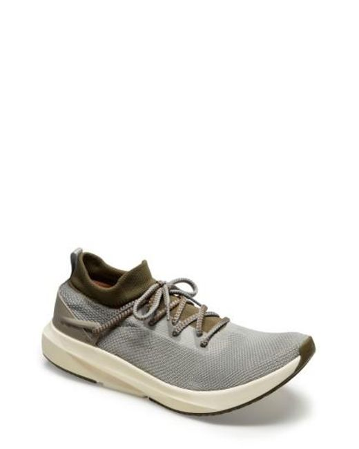 Brandblack | Gray Brand Black Kaze Sneaker for Men | Lyst