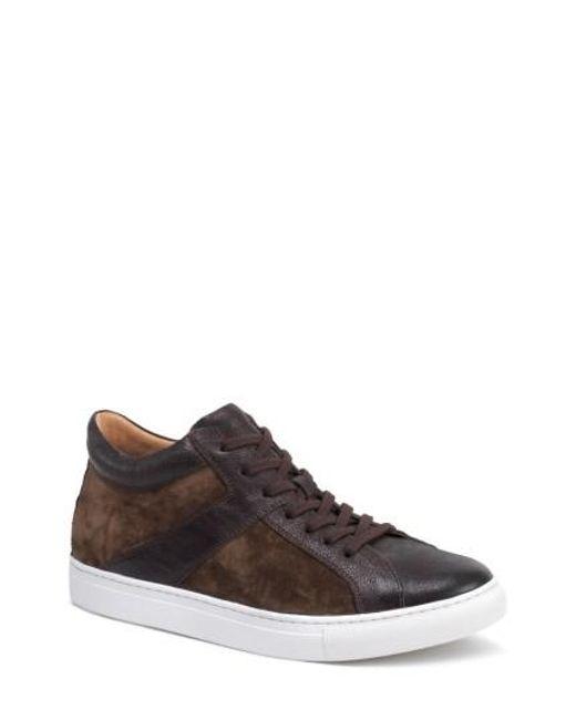 Trask - Brown Alec Sneaker for Men - Lyst
