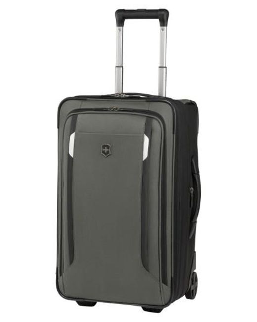 Victorinox | Green Victorinox Swiss Army 'wt 5.0' Wheeled Carry-on for Men | Lyst