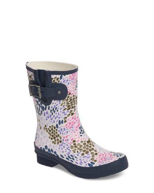 Chooka Tillie Mid Rain Boots Ct2oqZ4g
