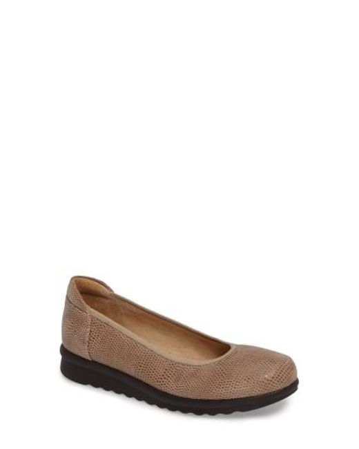 Vaneli - Brown Donia Flat - Lyst