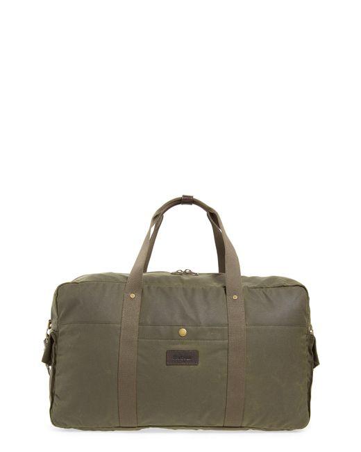 Barbour - Multicolor Oakwell Duffel Bag for Men - Lyst