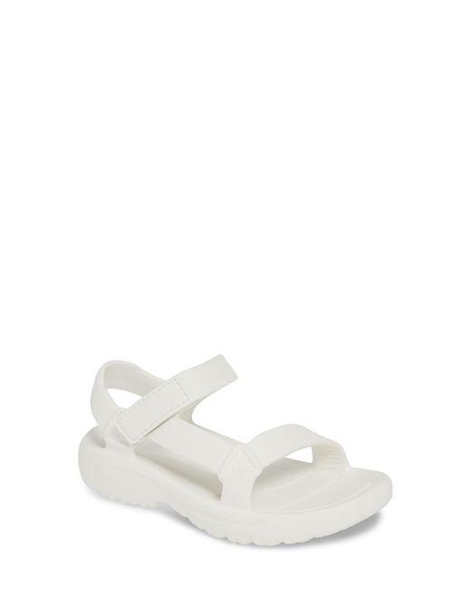 Teva Hurricane Drift Sandal In White