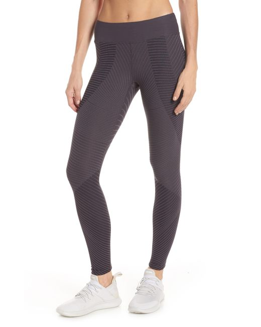 Nike - Brown Epic Lux Running Tights - Lyst