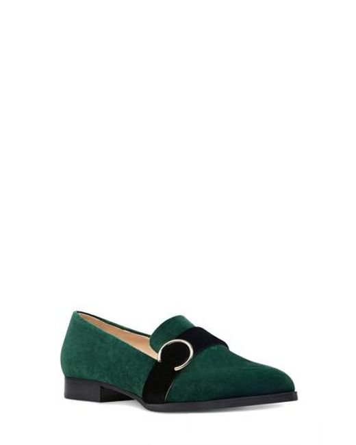 Nine West | Multicolor Huff Loafer Flat | Lyst