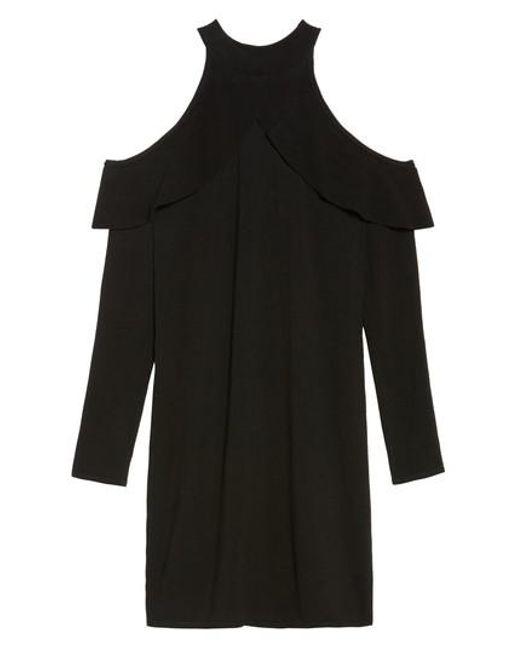 Ali & Jay | Black Love At First Sight Cold Shoulder Dress | Lyst