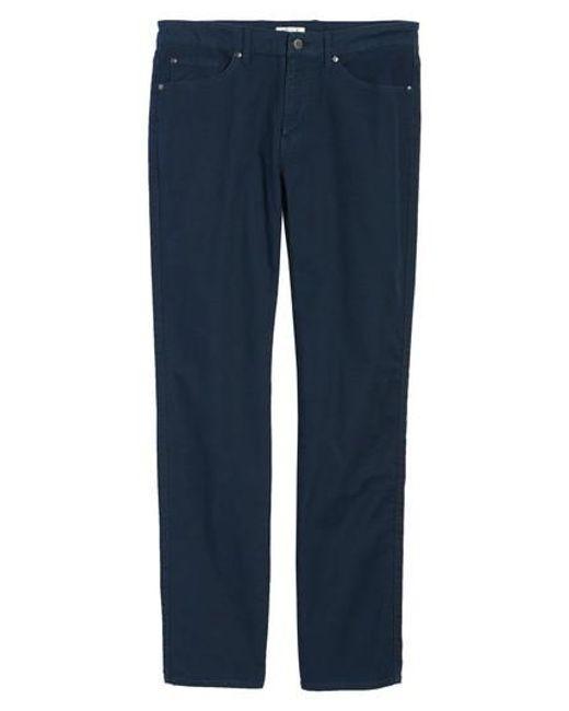 Peter Millar - Blue Crown Vintage Canvas Pants for Men - Lyst