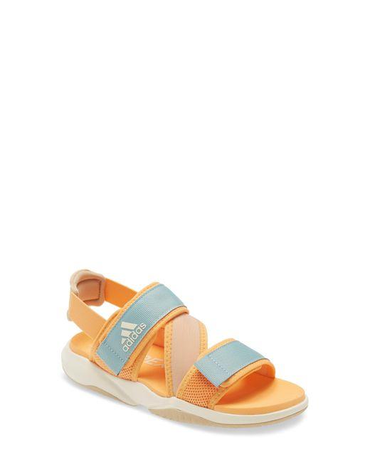 Adidas Orange Terrex Sumra Sandal
