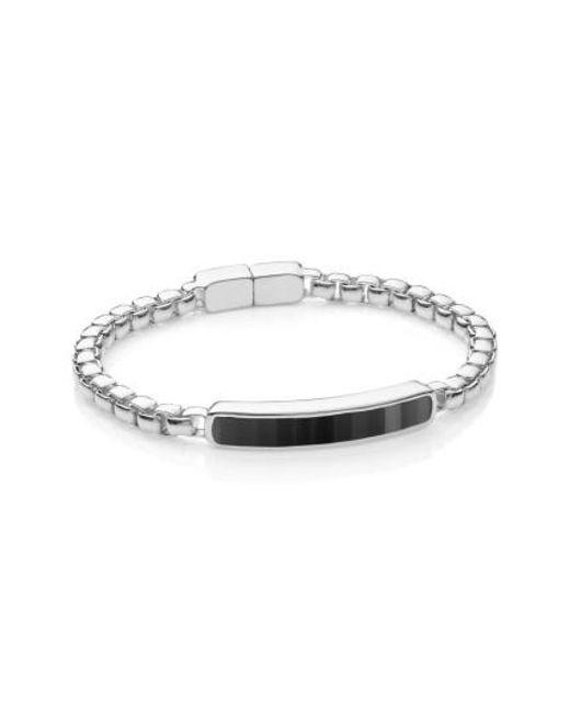Monica Vinader   Metallic Baja Semiprecious Stone Bracelet   Lyst