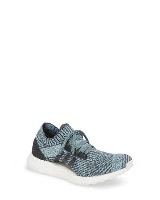 Adidas - Black By Stella Mccartney Ultraboost X Parley Running Shoe for Men - Lyst