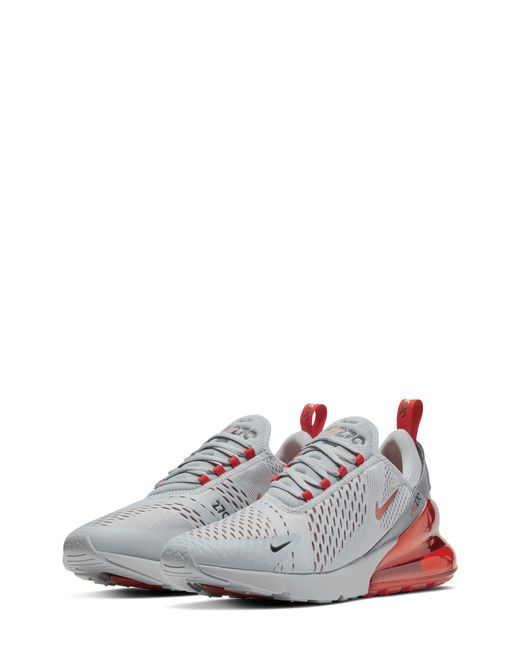 a93f8181b1c4 Lyst - Nike Air Max 270 Sneaker in Gray for Men - Save 16%