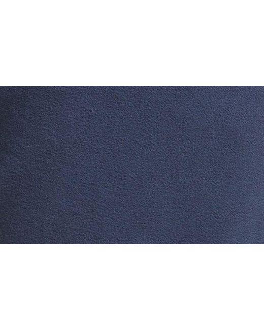 7 For All Mankind Blue 7 For All Mankind Men's Slimmy Slim Fit Moleskin Five Pocket Pants for men