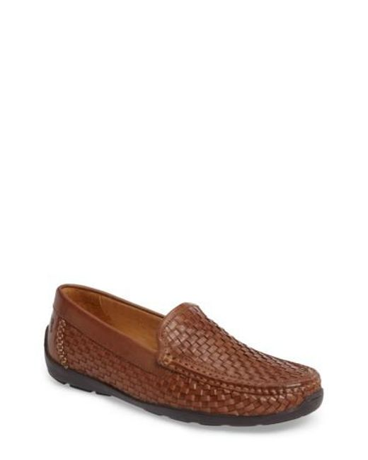 Tommy Bahama | Brown Orson Driving Shoe for Men | Lyst