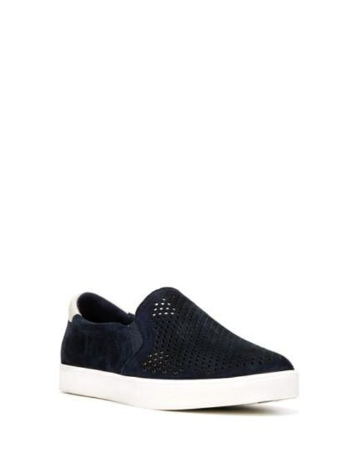 Dr. Scholls | Blue Original Collection 'scout' Slip On Sneaker | Lyst