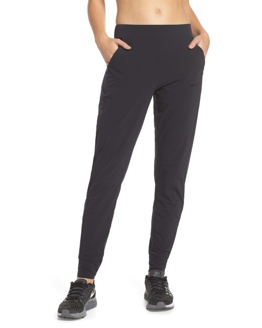 Nike - Black Bliss Training Pants - Lyst