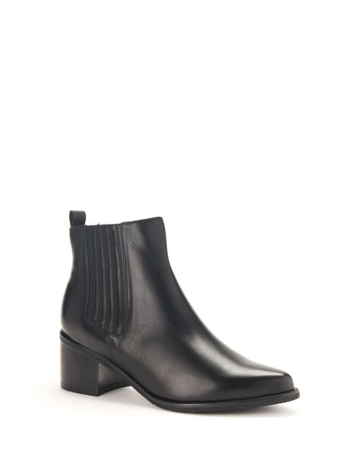 Blondo - Black Elvina Waterproof Bootie - Lyst