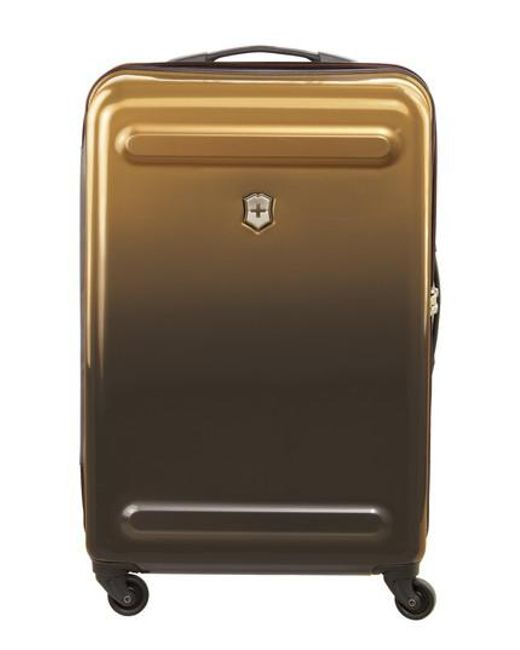 Victorinox - Green Victorinox Swiss Army Etherius 26-inch Wheeled Suitcase for Men - Lyst
