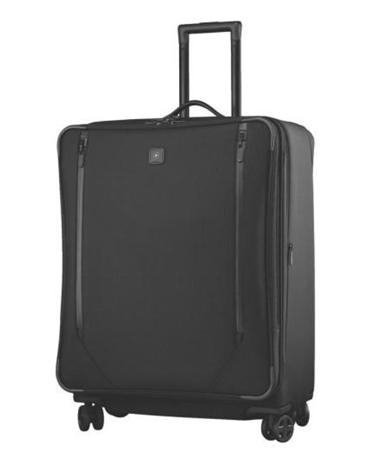 Victorinox | Black Victorinox Swiss Army Lexicon 2.0 28 Inch Wheeled Suitcase for Men | Lyst