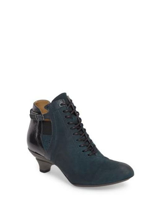 Fly London | Brown Bugs Bootie | Lyst