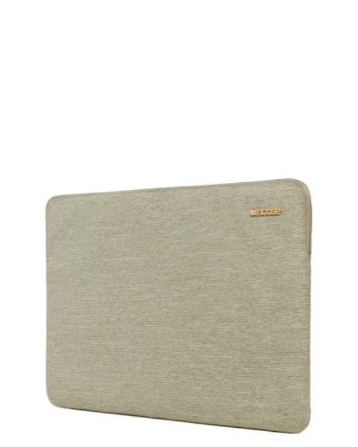 Incase | Gray Macbook Air Sleeve | Lyst