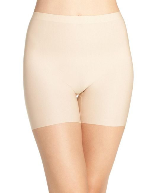 Wacoal - Multicolor Body Base Smoothing Shorts - Lyst