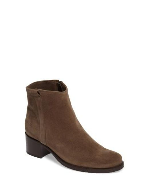 La Canadienne | Brown Presley Waterproof Boot | Lyst