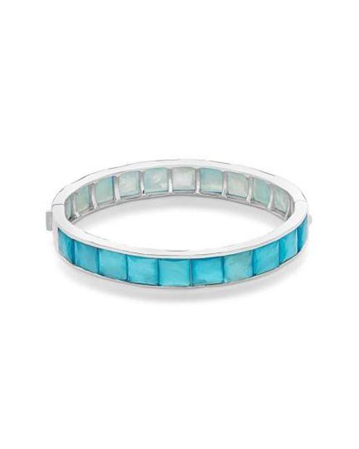 Ippolita | Blue Wonderland Bracelet | Lyst