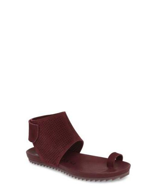 Pedro Garcia - Multicolor Verena Ankle Cuff Sandal - Lyst