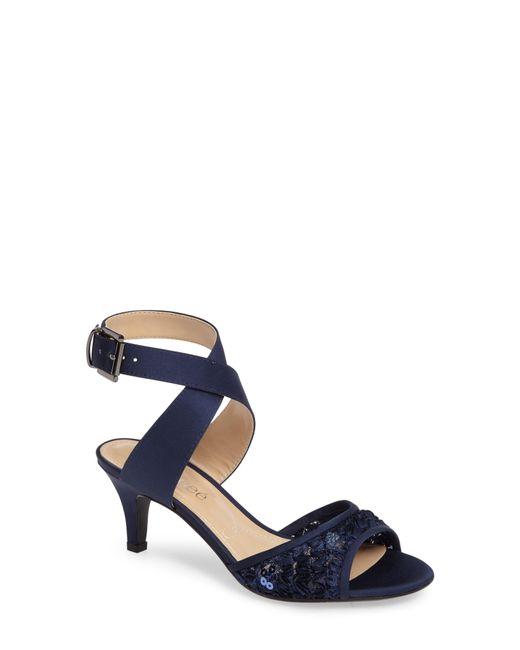 J. Reneé Multicolor 'soncino' Ankle Strap Sandal