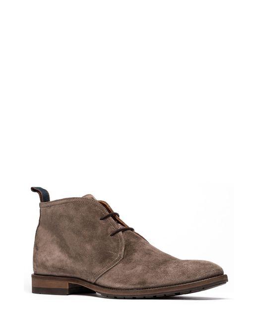 Rodd & Gunn - Brown Pebbly Hill Chukka Boot for Men - Lyst