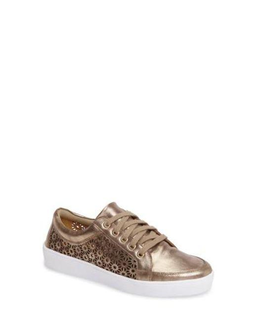 Klub Nico | Brown Salena Sneaker | Lyst