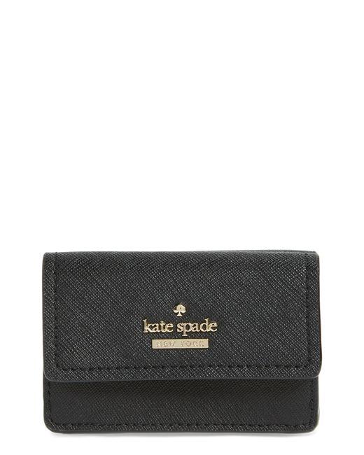 Kate Spade - Black Cameron Street Kay Wallet - Lyst