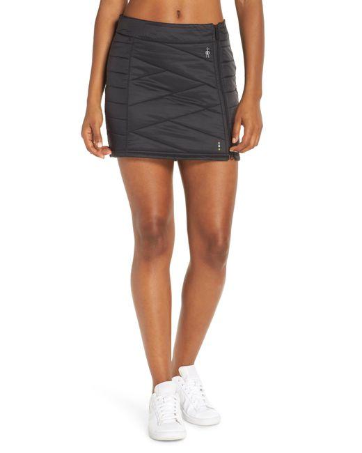 Smartwool - Blue Smartloft 120 Quilted Skirt - Lyst