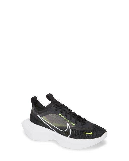 Nike White Vista Lite Running Shoes