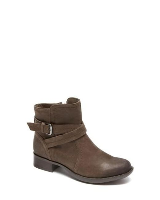 Cobb Hill | Brown 'caroline' Waterproof Boot | Lyst