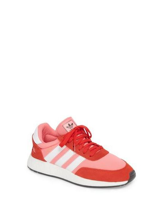 Adidas - Red I-5923 Sneaker - Lyst