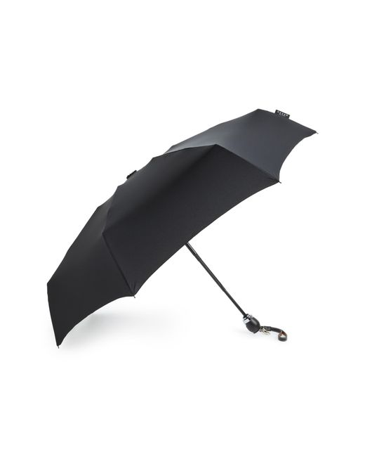 Davek - Black Traveler Umbrella - Lyst