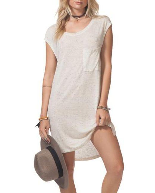 Rip Curl - Multicolor Premium Surf Knit Dress - Lyst