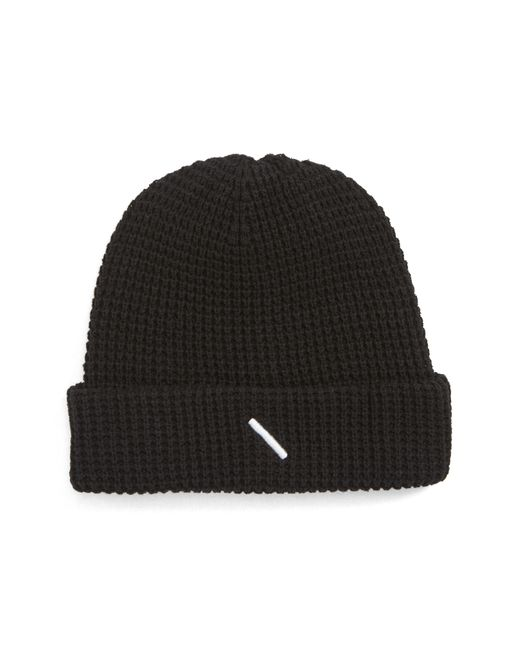 Saturdays NYC - Natural Waffle Crepe Cotton & Merino Wool Beanie - for Men - Lyst