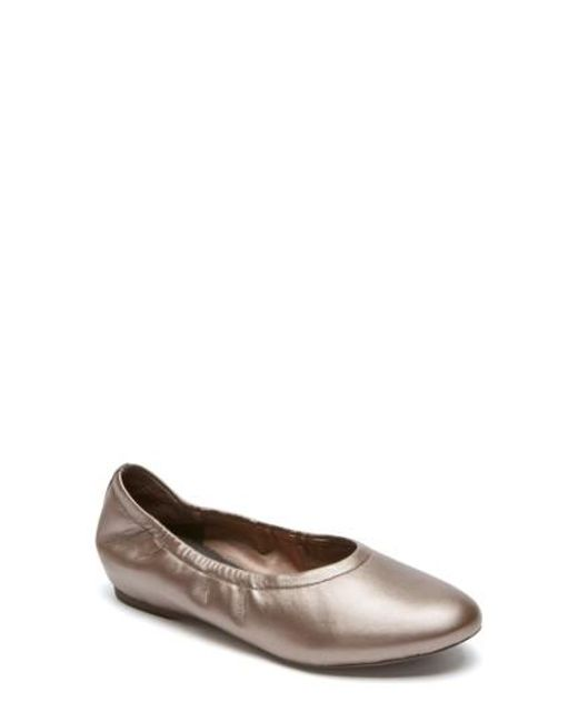 Rockport | Multicolor Total Motion Luxe Ruched Slip-on | Lyst