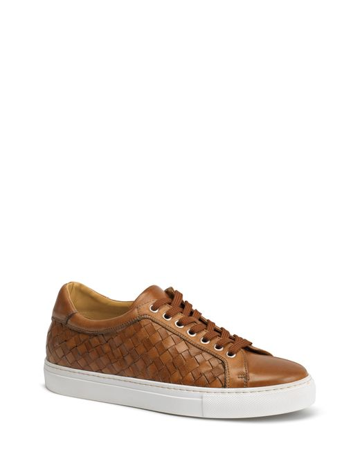 Trask - Brown Rylan Sneaker for Men - Lyst