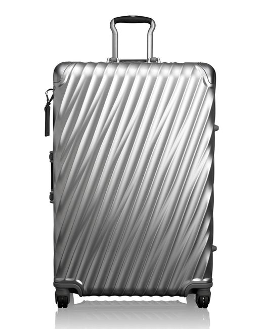 Tumi - Multicolor 19 Degree 31-inch Extended Trip Wheeled Aluminum Packing Case - - Lyst