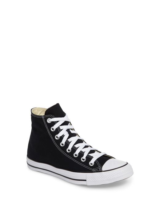 Converse Natural Chuck Taylor High Top Sneaker