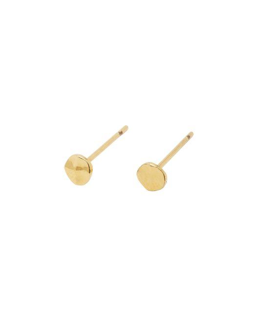 Gorjana Metallic Chloe Mini Stud Earrings