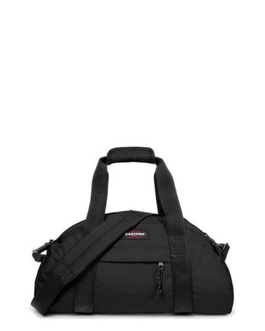 Eastpak - Black Station Duffle Bag for Men - Lyst