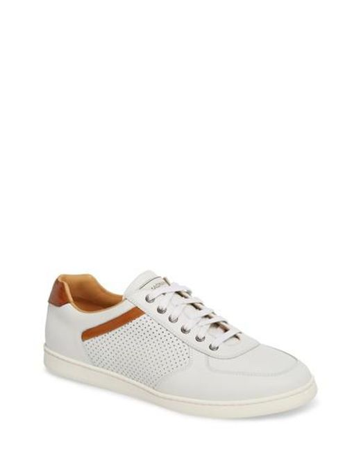 Magnanni Men's Echo Sneaker P7Ii6