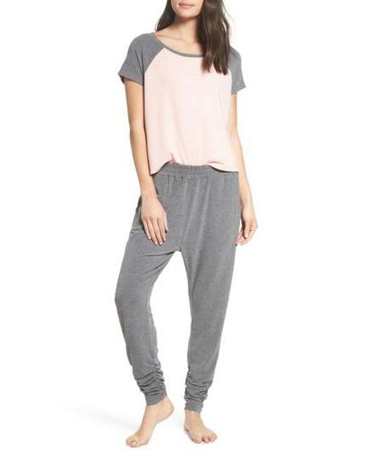 Make + Model   Multicolor Cloud 9 Pajamas   Lyst