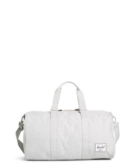 91158ecf67 Herschel Supply Co. - Multicolor Novel Duffel Bag - for Men - Lyst