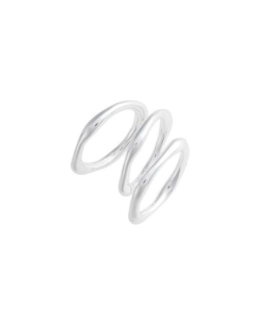 Gorjana - Metallic Quinn Set Of 3 Rings - Lyst