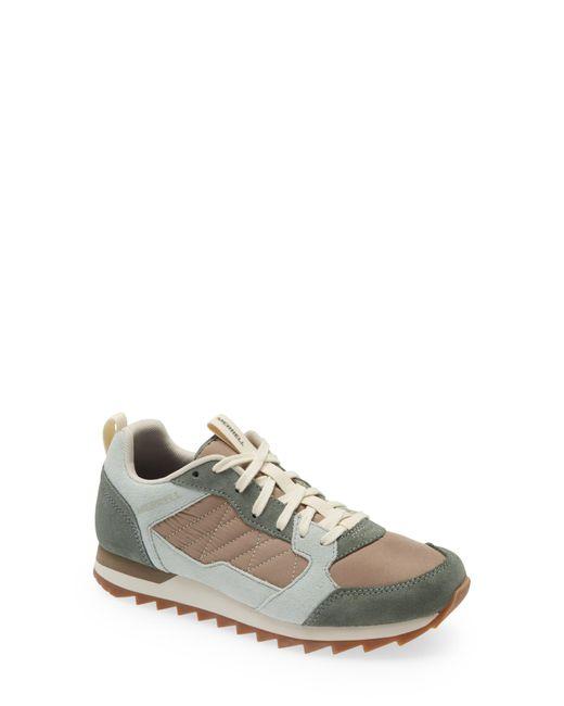 Merrell Black Alpine Sneaker